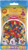 Hama Beads - Neon Colour Mix