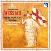 Handel: Messiah  [2 Discs]