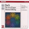 Bach, J.S. [2 Discs]