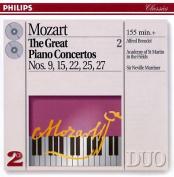 Mozart [2 Discs]