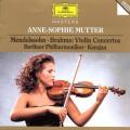 Mendelssohn / Brahms