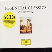 Essential Classic Collection