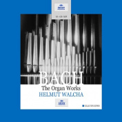 Bach, J.S.: Organ Works  [12 Discs]