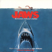 Jaws [Original Soundtrack] [Bonus Tracks]