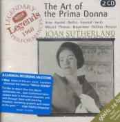 The Art of the Prima Donna  [2 Discs]