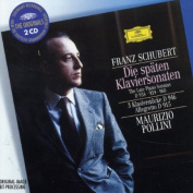 Schubert [2 Discs]