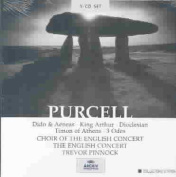 Purcell [5 Discs]