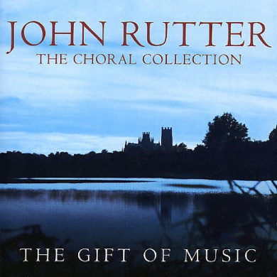 John Rutter - The Choral Collection