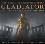 Gladiator - Music From The Motion Picture [Special Anniversary Edition]