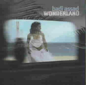 "Badi Assad ""Wonderland"""