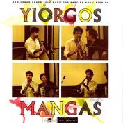 Iorgos Mangas