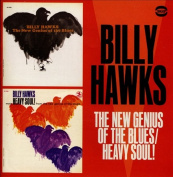 New Genius of the Blues / More Heavy Soul!