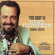 The Best of Hank Thompson