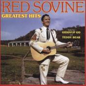 Greatest Hits Red Sovine