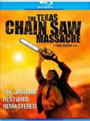 The Texas Chainsaw Massacre [Region A] [Blu-ray]