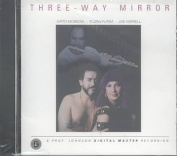 Three-Way Mirror