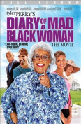 Diary of a Mad Black Woman [Region 1]