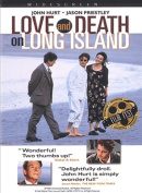 Love and Death on Long Island [Region 1]