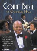 Count Basie at Carnegie Hall [Region 1]