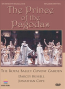 The Prince of the Pagodas [Region 1]