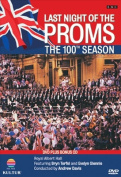 Last Night of the Proms - The 100th Season [Region 1]