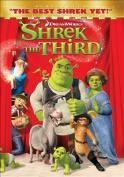 Shrek the Third/Antz/Spirit [Region 1]
