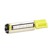 Compatible with 341-3569 (3010) High-Yield Toner, 4000 Page-Yield, Yellow