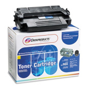 58850 Compatible Remanufactured Toner, 8800 Page-Yield, Black