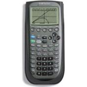 TI-89 Titanium Programmable Graphing Calculator