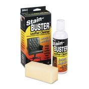 Leather Cleaner w/Synthetic Sponge, Bottle