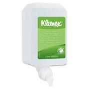 KLEENEX Hand Cleanser, Light Floral, 1000mL Bottle