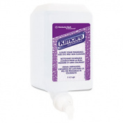 KLEENEX Hand Cleanser, Neutral, 1000mL Bottle