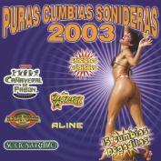 Puras Cumbias Sonideras 2003