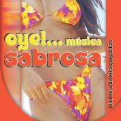 Oye! Musica Sabrosa