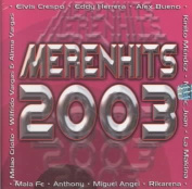 Merenhits 2003