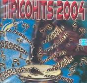 Tipicohits 2004