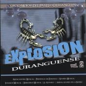Explosion Duranguense, Vol. 2