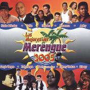 Los Mejores del Merengue 2005