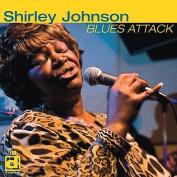 Blues Attack *