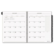 At-A-Glance 7091410 Executive Monthly Planner Refill 6-7/8 x 8-3/4
