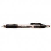 Paper Mate 89465 Profile Ballpoint Retractable Pen Black Ink Bold Dozen