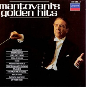 Mantovani's Golden Hits