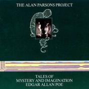 Tales Of Mystery And Imagination - Edgar Allan Poe [1987 Remix Album]