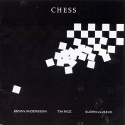 Chess Original Cast Recording