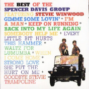 The Best of the Spencer Davis Group [Island Masters]