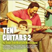 Ten Guitars 2