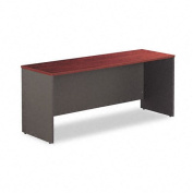 Credenza Shell Series C, 71-1/8w x 23-3/8d x 29-7/8h, Natural Cherry