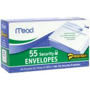 Mead 75030 ENVELOPE#6-3/4TINT#20