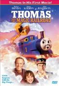 Thomas and the Magic Railroad [Region 1]