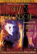 The Devil's Backbone [Region 1]